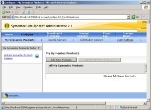 Symantec EndPoint Protection How-To | AZIZ's BLOG